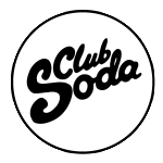 logo Club soda - site web